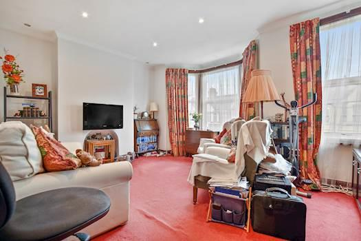 2 Bedrooms Apartment Flat for sale in Fortune Gate Road, London